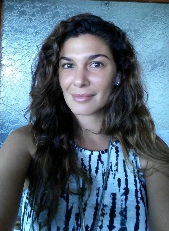 Sabrina BAHOUT