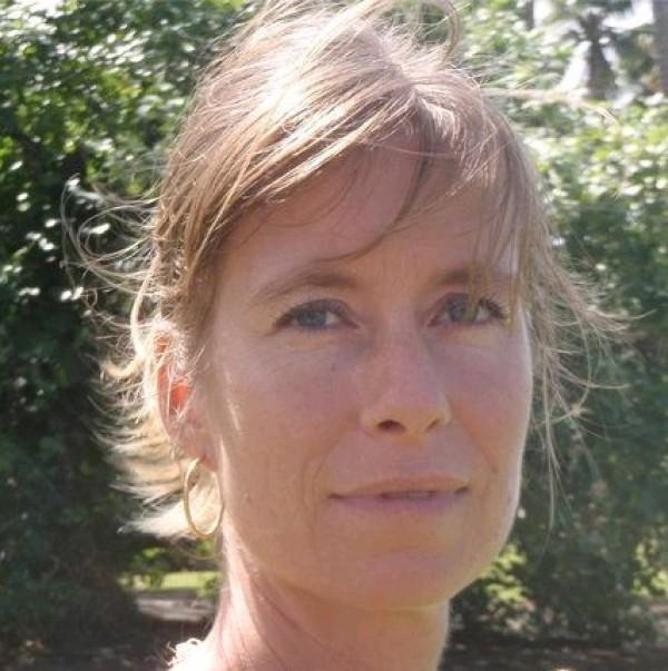 Karine FOUCHARD
