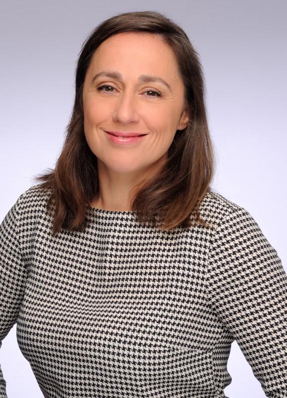 Maude JACKOWSKI