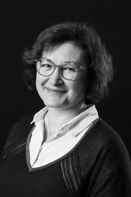 Fabienne PRADE