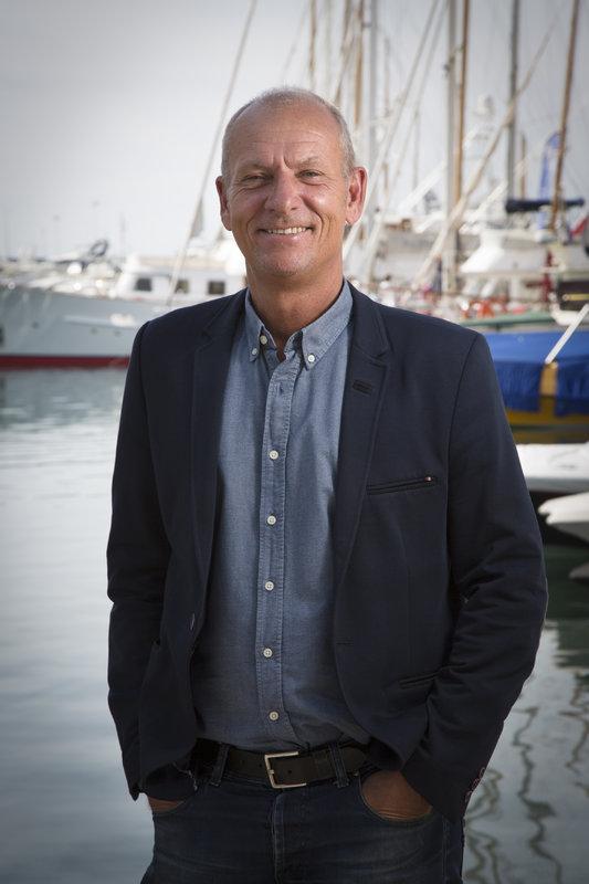 Carl MÖRNER