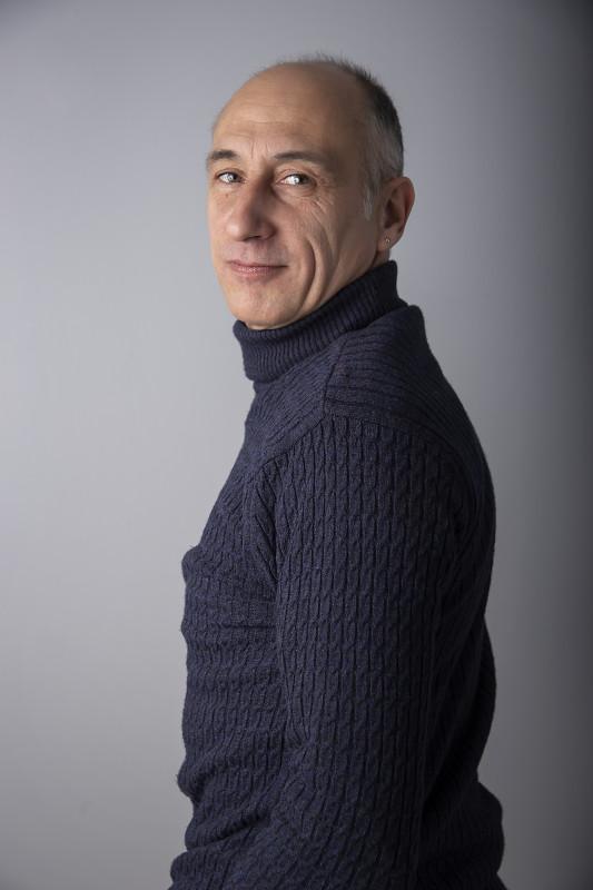 Jérôme DODIER