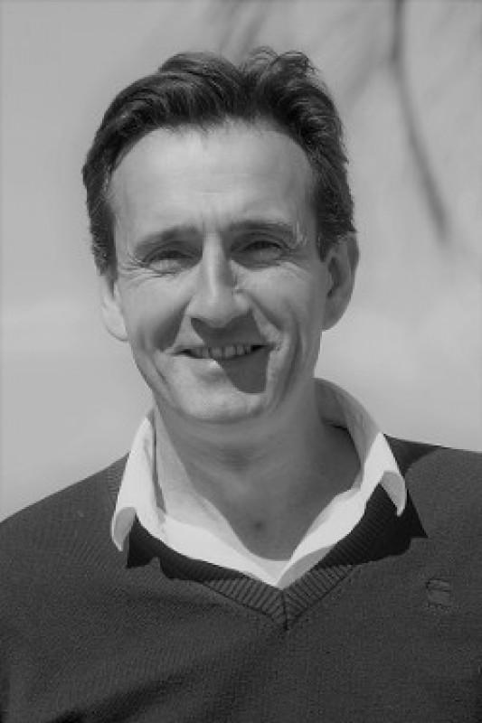 Jérôme MANDRILLON
