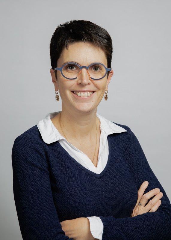 Nadine CLERGET-VIRICEL