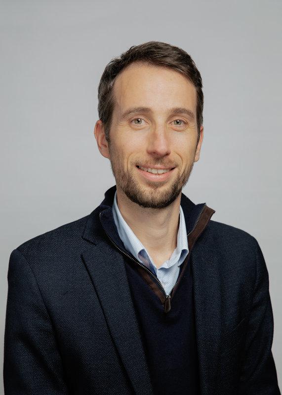 Fabrice CHEVALLEREAU
