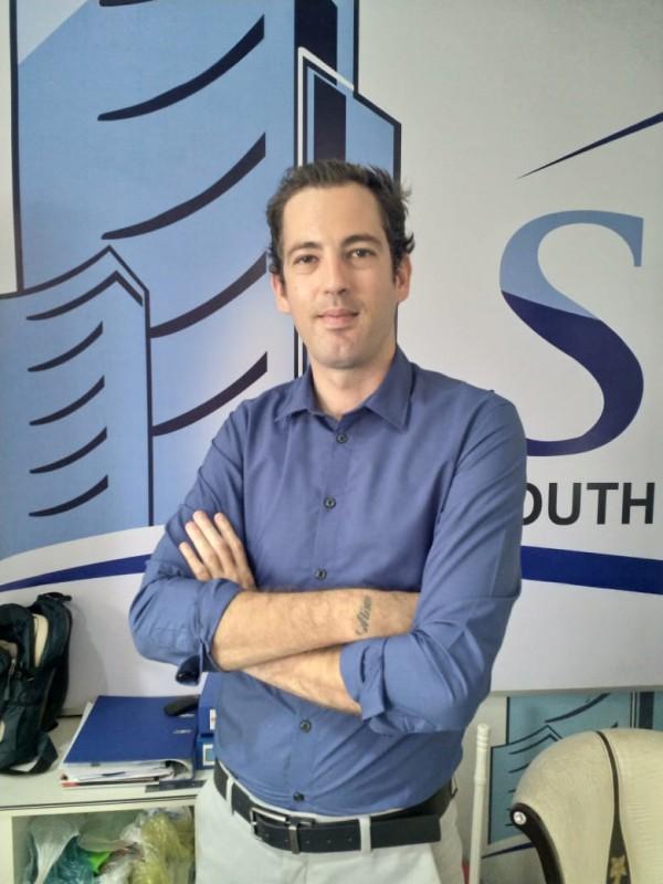 Conor DANIEL O'SHEA