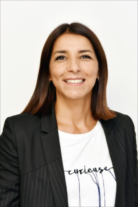 Myriam OUFFA