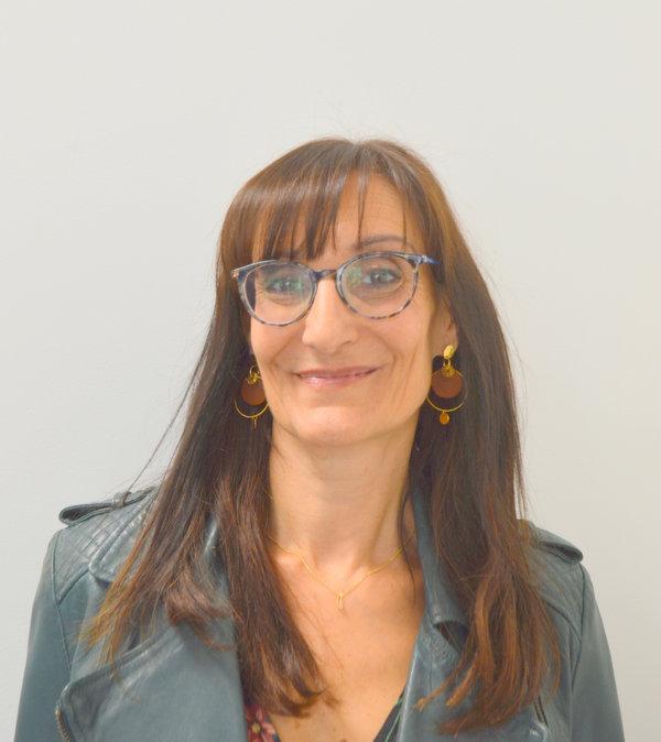 Nathalie BALLESTA