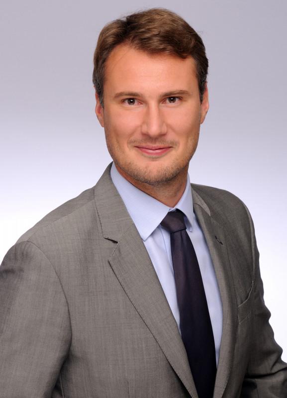 Dimitri PETROFF