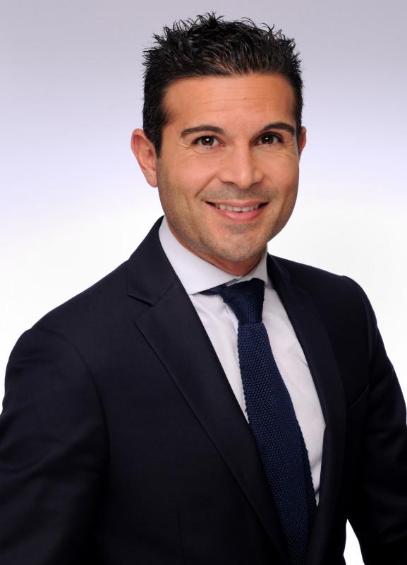 Fabrice TANTILLO