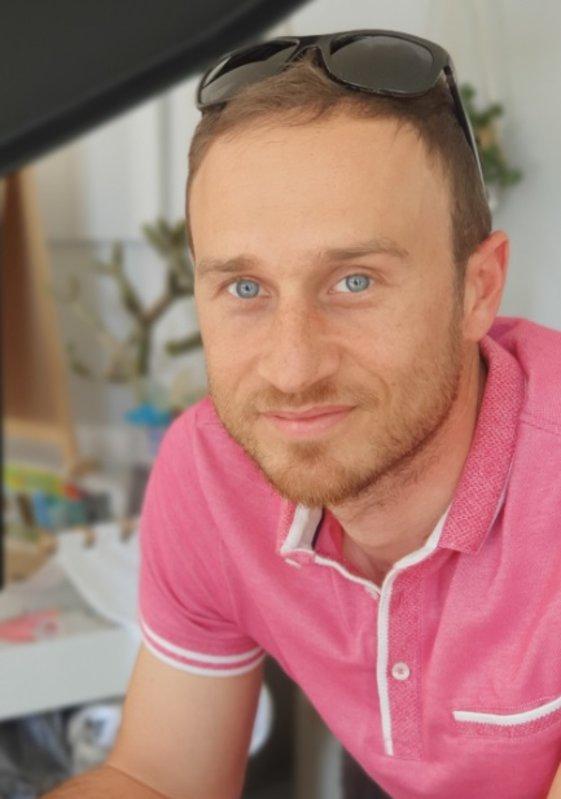 Julien BAGNATO