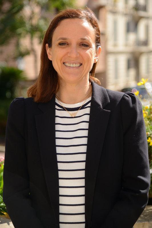 Emmanuelle MOSER