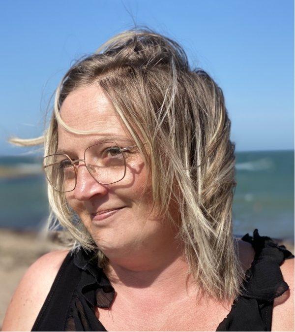 Lynda DUCLOS