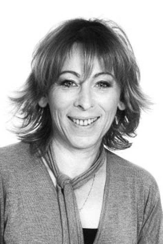 Christelle TROGER