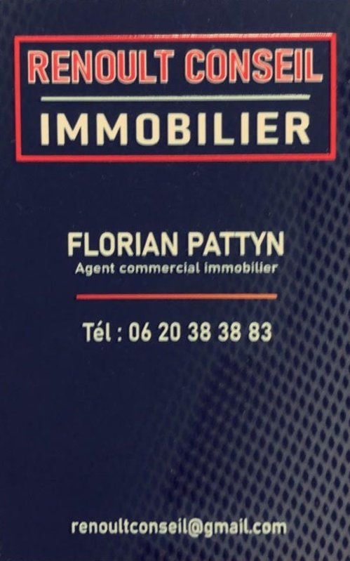 Florian PATTYN
