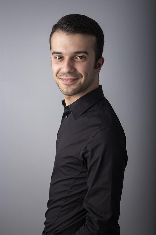Julien PEREIRA FERREIRA