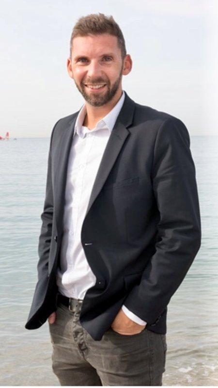 Lionel SANTORIELLO