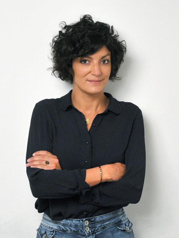 Carole FRANCHET