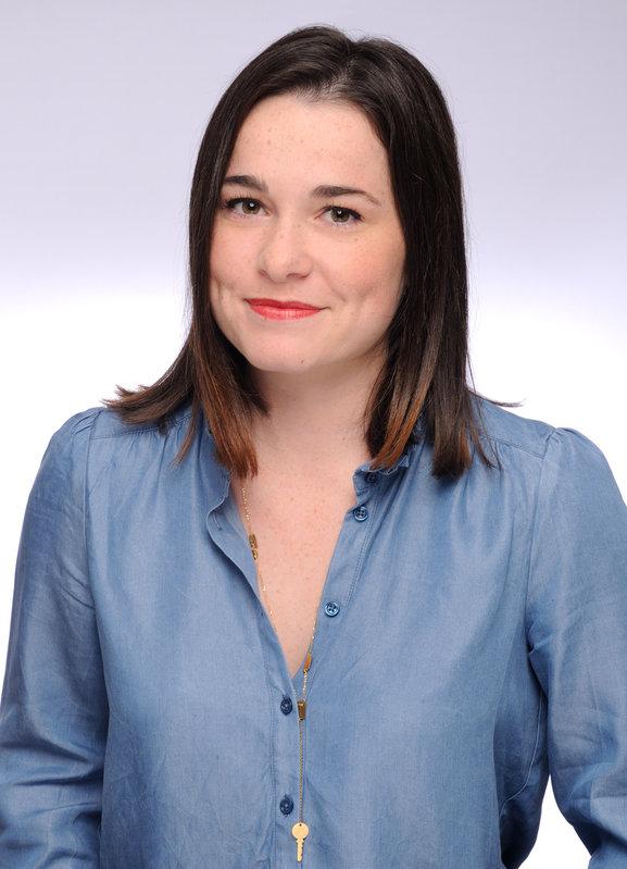 Morgane LE HIR