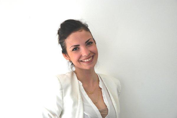 Coralie DADDIO