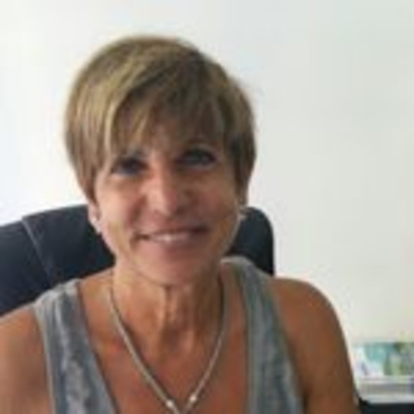 Antonella FEROLETO