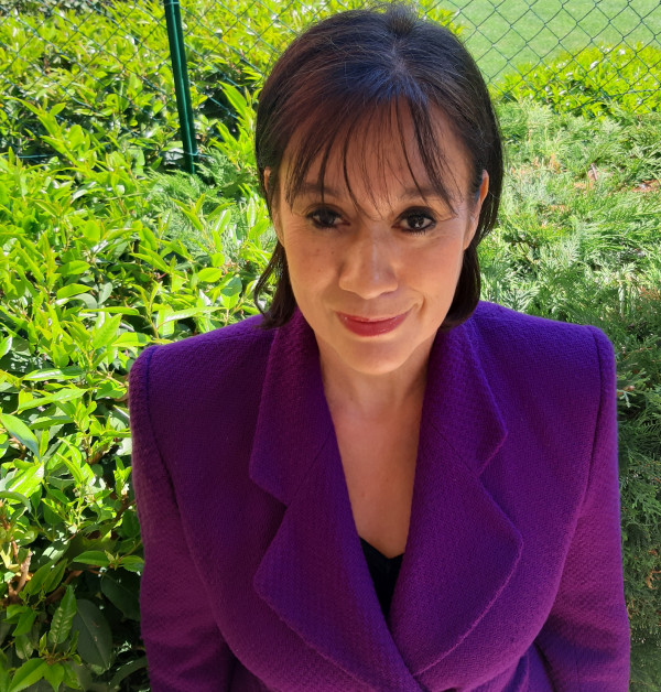 Carole MONANGE