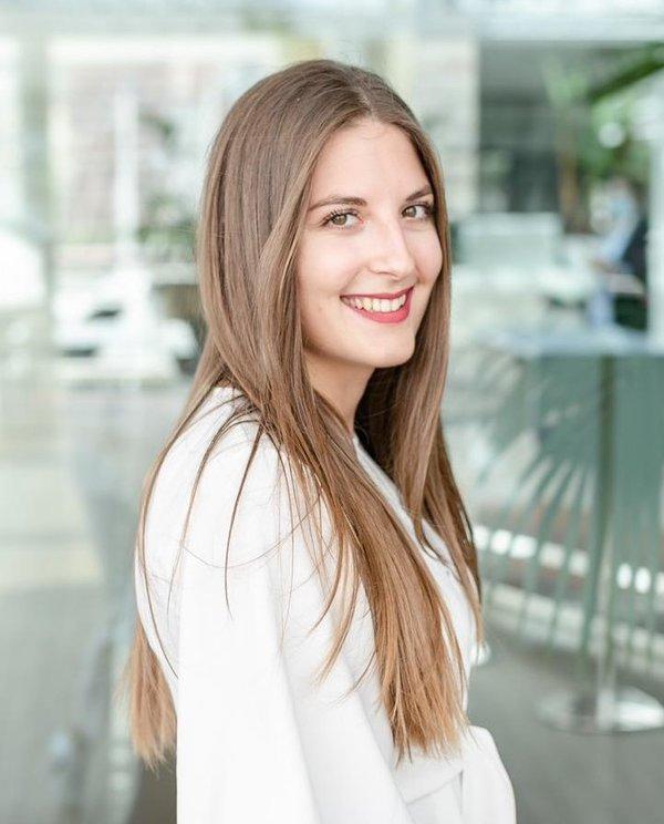 Patricia MARQUES RIBEIRO