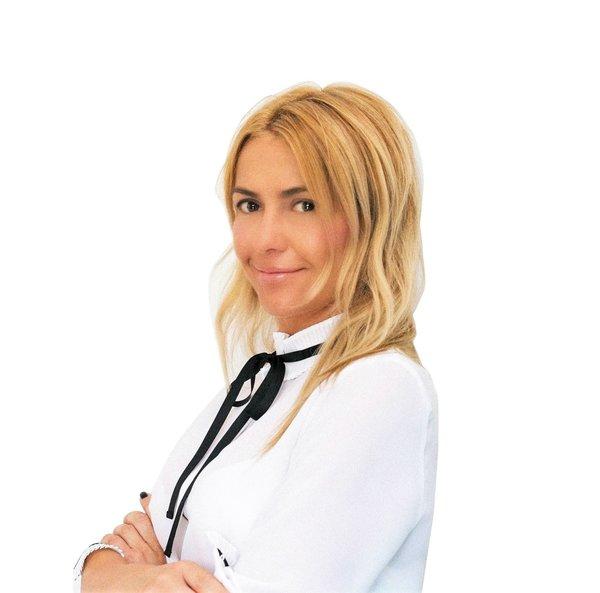 Natalia COVAS