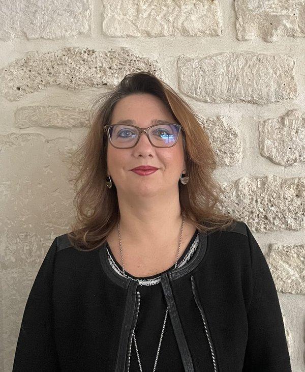 Isabelle CHEVRANT