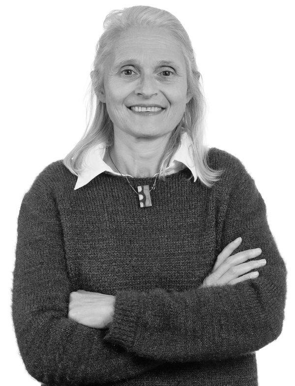 Anne Cecile MARX - DEGUT