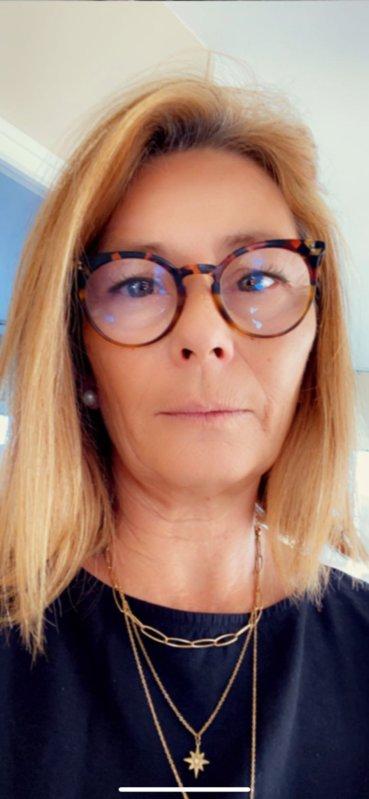 Sylvie JOLLY