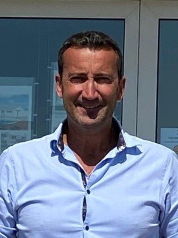 Yann FRENEAU