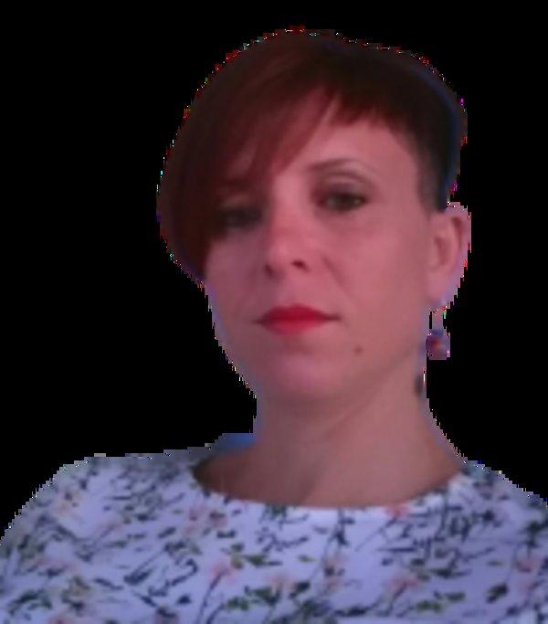 Chiara CASAFINA