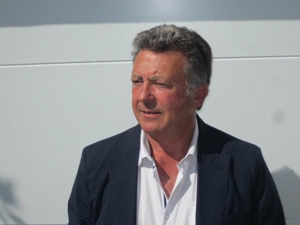 Nicolas LETELLIER