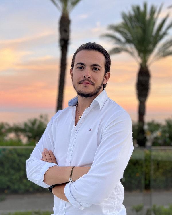 Michael CAPELLA