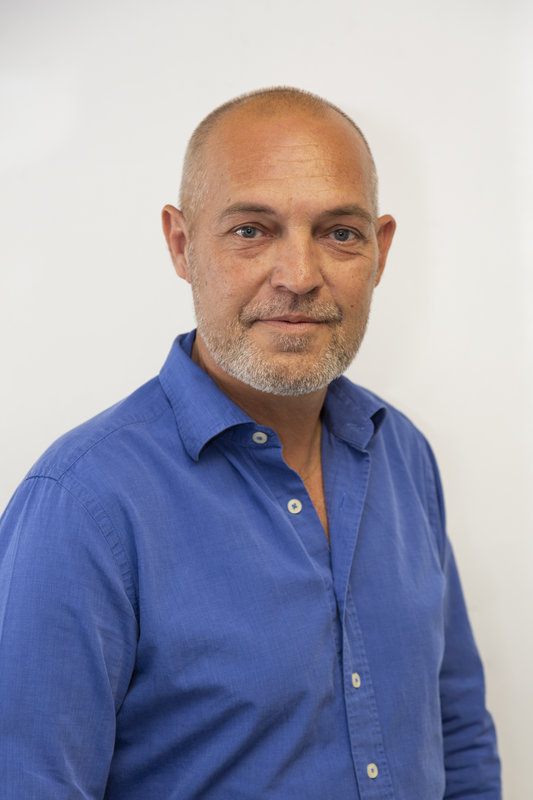 Stéphane CARRÈRE