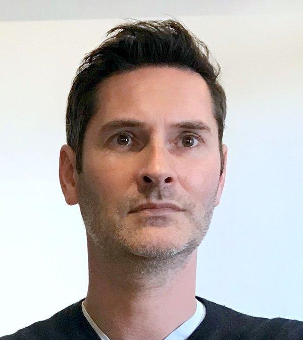 Jérôme ROBARD