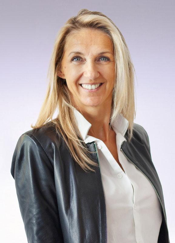 Sandrine DE LESQUEN