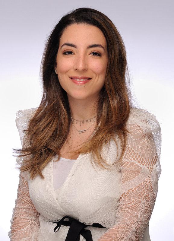 Emmanuelle TOMASINI