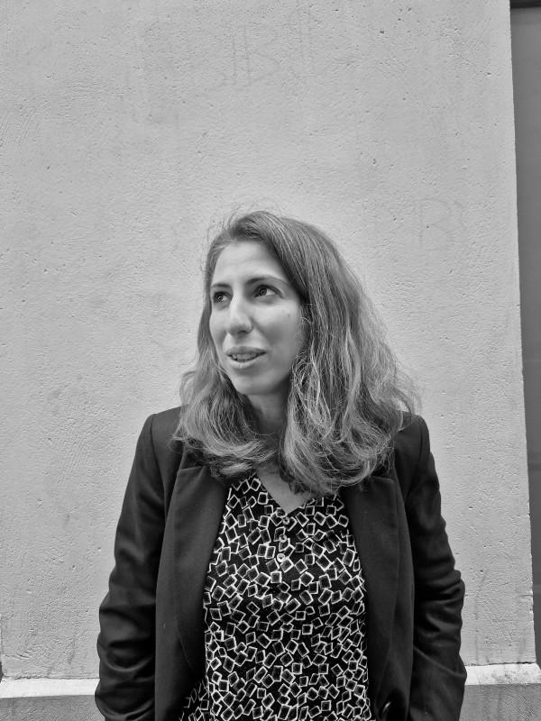Anissa EL KHATTABI