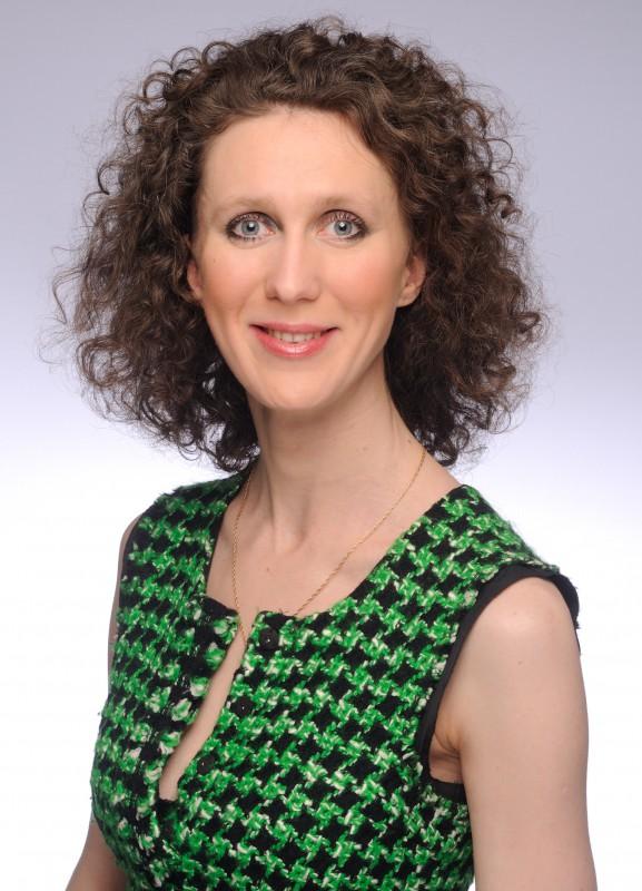 Tatiana KRYVONOGOVA