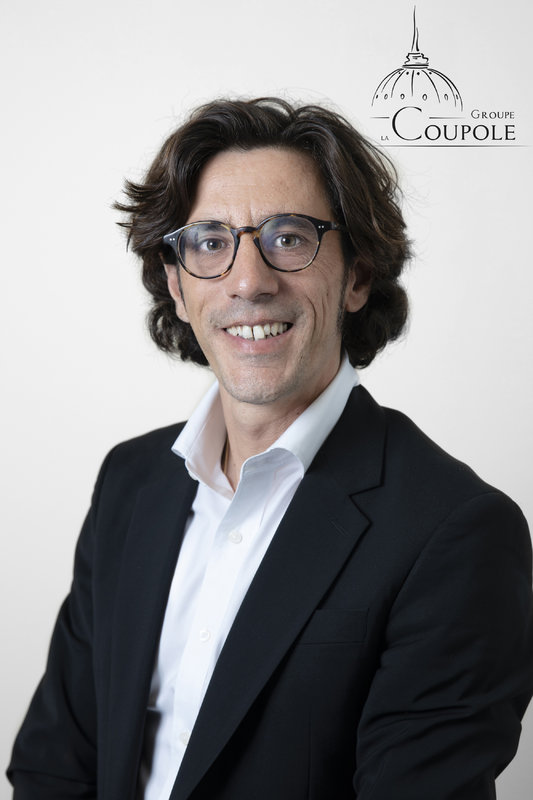 Nicolas DOUIEB