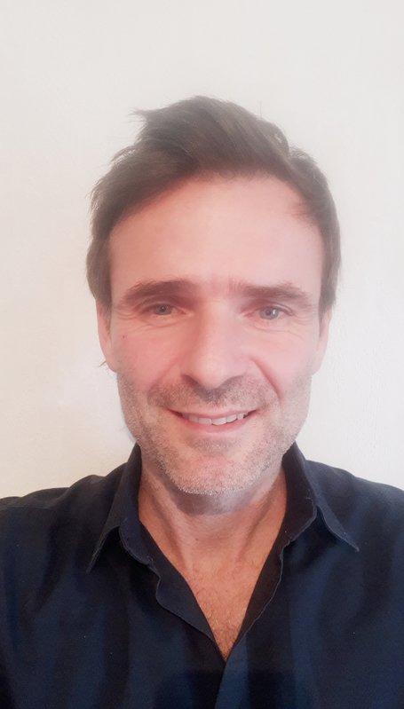 Sylvain DUMESNIL