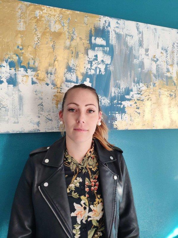 Stéphanie BOUSSAUD