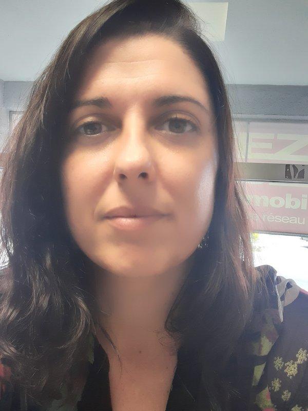 Laëtitia GRANDCLER