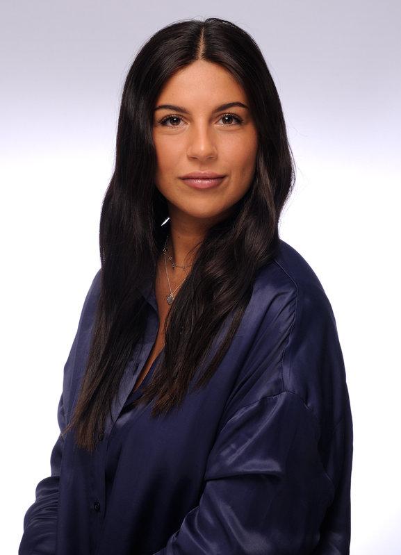Mehri HOSSEINI