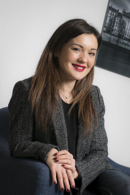 Cécile FIE