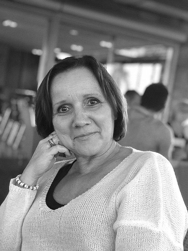Marie Agnès VAN DAELE