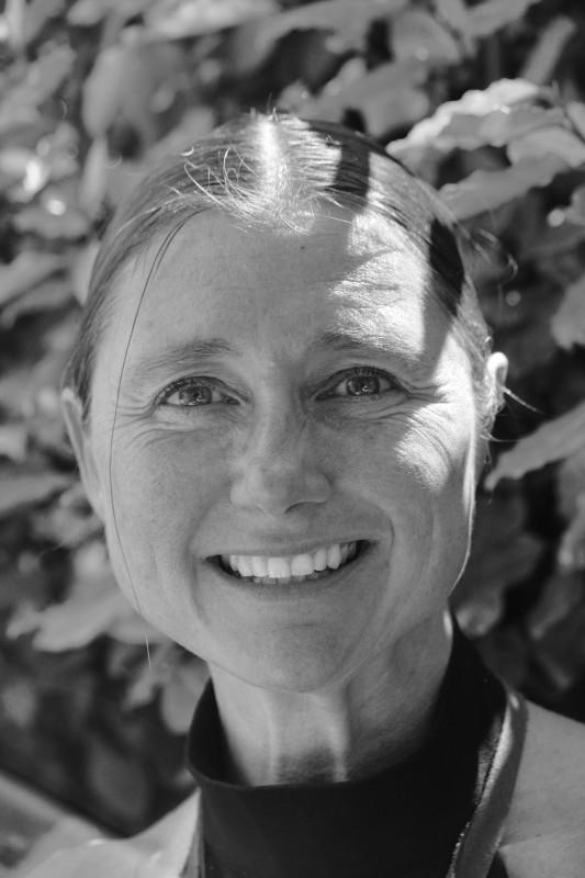 Cindy VAN EECKHOUT