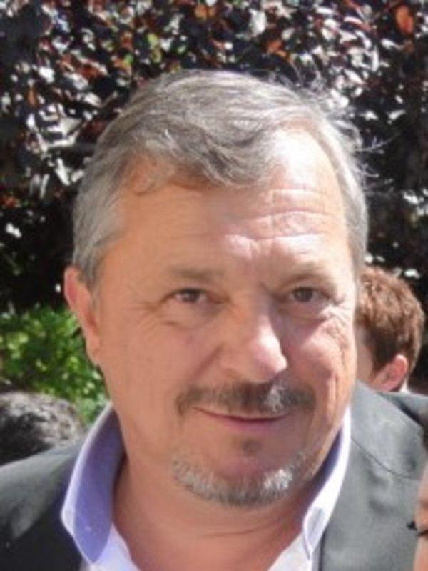 Jean-Luc COUDERC